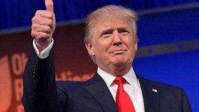 trump 390x220 - Trump ameaça sobretaxar carros europeus em 20%