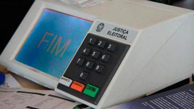 urna 390x220 - Novo e PP não apoiarão candidatos no segundo turno