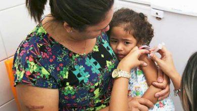 vacina gripe 390x220 - Ministério Público Federal cobra medidas para garantir vacinação em mais de 300 municípios