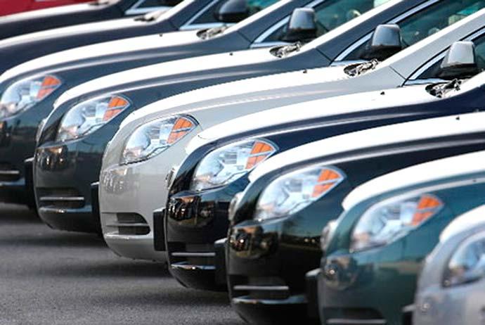 veiculos - Brasil e México passam a ter livre comércio de veículos leves