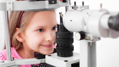 visao 390x220 - Senado aprova testes de visão e audição em alunos de escolas públicas