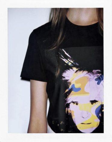341421 806468 fa18 ckj w aw sp ss crewneck tee black r 179 00 web  371x468 - Calvin Klein Jeans apresenta coleção cápsula Andy Warhol