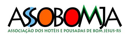 ASSOBOMJA - Bom Jesus promove lançamento de rota turística na Expointer 2019