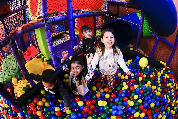 Alpen Park - Alpen Park lança Passaporte Kids