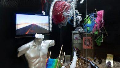 Photo of Artistas se unem para criar vitrine que desperte o sonho e o amor