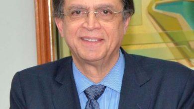 Caio Vieira de Mello 390x220 - Caio Vieira de Mello será o novo ministro do Trabalho