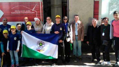 Campanha do Agasalho no bairro Canudos 390x220 - Campanha do Agasalho arrecada aproximadamente 6 mil peças no bairro Canudos