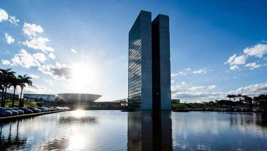 Congresso Nacional em Brasília 390x220 - Criado o Dia Nacional da Conscientização da Doença de Fabry