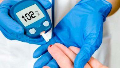 Diabetes teste com fita 390x220 - Dia Mundial do Diabetes integra calendário oficial do Ministério da Saúde