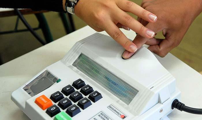 Eleições 2018 biometria - Cadastramento biométrico poderá ser feito no Sine de Sapiranga