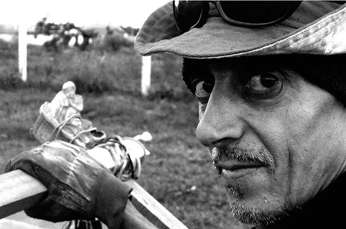 FOTO JORGE AGUIAR - Casa de Cultura Mario Quintana recebe Workshop Analógico de fotografia