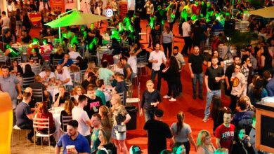 Fenac fica na Rua Araxá 505 no bairro Ideal 390x220 - Fenac Festival Beer & Food ocorre neste final de semana