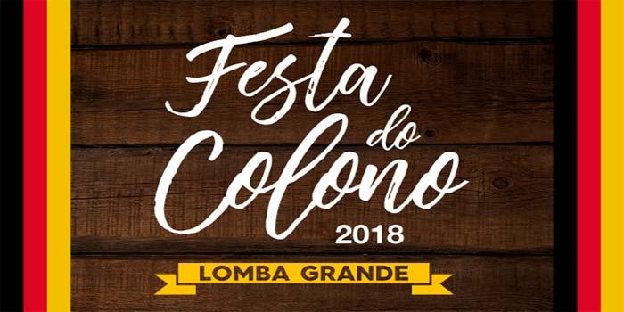 Festa do Colono em Lomba Grande - Valorização da comunidade na Festa do Colono em Lomba Grande