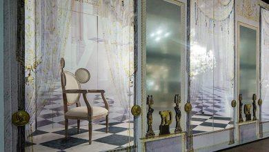 "HENRIQUE STEYER  vitrines.shopping 390x220 - Henrique Steyer cria instalação ""Virtual Palace"""