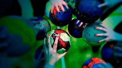 Handbol 390x220 - Caxias do Sul sediará Campeonato Mundial de Handebol de Surdos