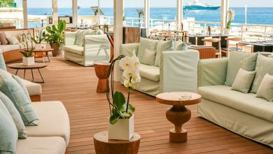 Le Méridien Beach Plaza em Mônaco inaugura restaurante 390x220 - Le Méridien Beach Plaza, em Mônaco, inaugura restaurante
