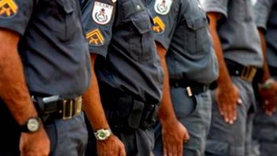 Polícia Militar do Rio de Janeiro 2018 390x220 - Capitão da PM é o 70º policial morto este ano no Rio