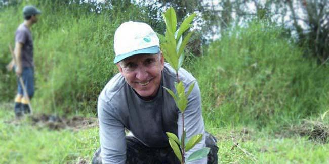 Presidente do Comitê Balneário Camboriú - Acibalc promove plenária sobre o Parque Inundável na próxima terça-feira