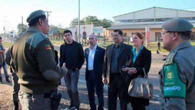 Photo of Programa de Oportunidades e Direitos recebe missão do governo de Santa Catarina