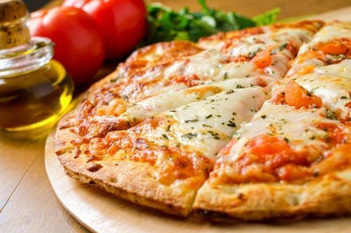 Receita Dia da Pizza e1531233844341 - Dia da Pizza: receita para comemorar a data
