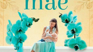 Sintonia de Mãe2 390x220 - Especialista em amamentação e relacionamento materno lança livro