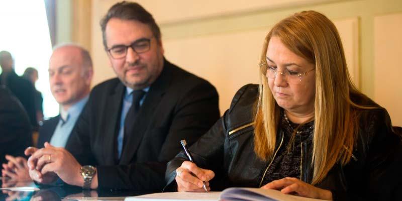 Susana Kakuta assume Secretaria de Desenvolvimento - Susana Kakuta assume Secretaria no governo Sartori