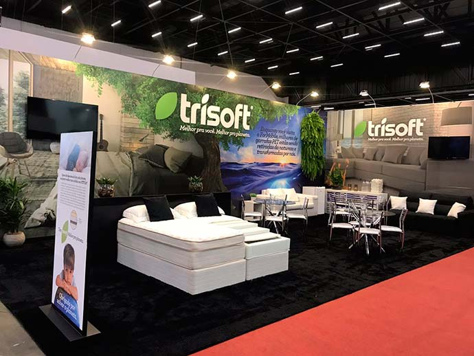 Trisoft - Trisoft participa da ForMóbile