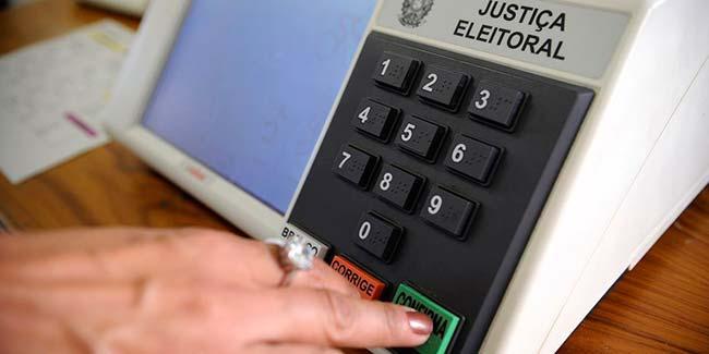 URNA ELEITORAL 2018 - Convenções partidárias definem mais candidatos a presidente