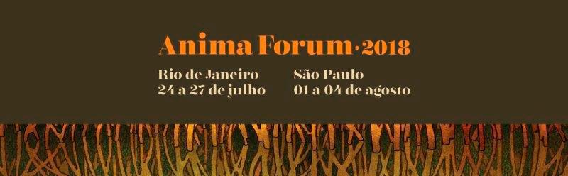 anima forum - Anima Mundi abre as inscrições para o Anima Forum 2018