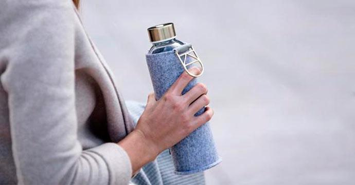beber agua - Baixa umidade do ar aumenta o risco cardíaco e agrava doenças respiratórias