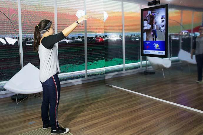 conhecimento - Olimpíada do Conhecimento inicia em Brasília
