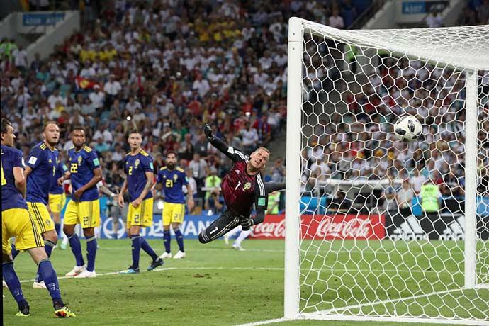 copa0 - Três europeus e Colômbia definem últimas vagas para quartas de final