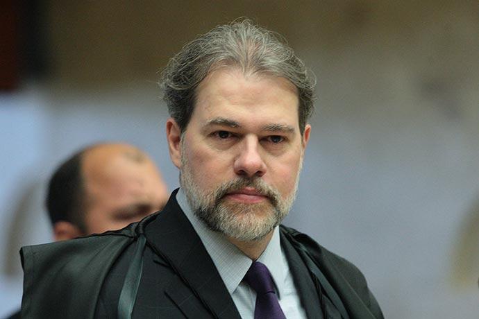 dias toffoli - Toffoli suspende investigações do COAF com dados sem autorização judicial