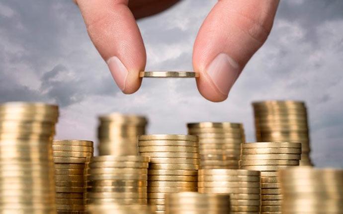 dinhei - Orçamento da União estima receita para o exercício de 2019 em mais de R$ 3,3 trilhões