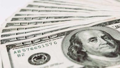dolar4 390x220 - Dólar abre a R$ 3,68 e Bolsa de Valores opera em queda