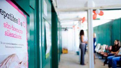hepatite 390x220 - Hepatite: OMS pede urgência para ampliar testes e acesso a tratamento