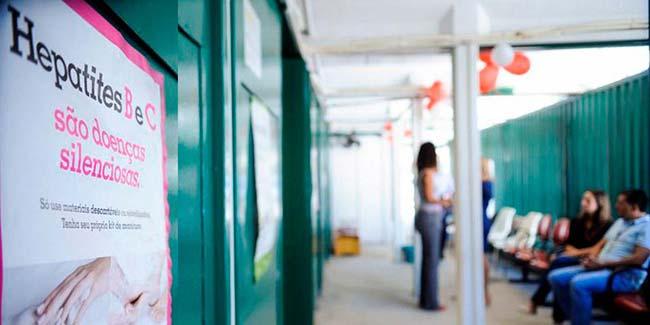 hepatite - Hepatite: OMS pede urgência para ampliar testes e acesso a tratamento