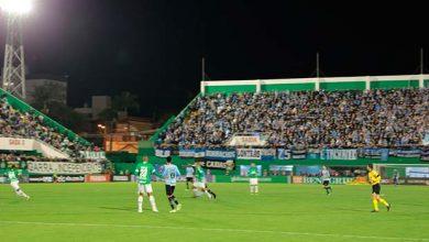 lg noticias gra mio empata com a chapecoense fora de casa 21656 390x220 - Grêmio empata com a Chapecoense fora de casa