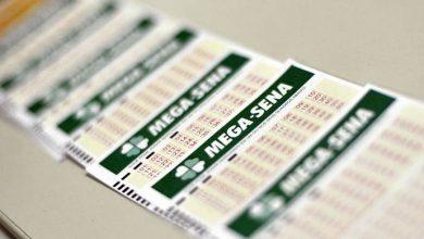 megasena 390x220 - Apostador de Curitiba acerta Mega Sena e leva prêmio de R$ 20 milhões