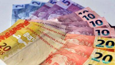 notas de Real 50 20 10 05 02 1 390x220 - Bancos reduzem estimativa de inflação para 4,11%