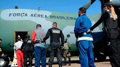 presos rs 390x220 - RS vai recorrer de decisão que retira líderes do crime organizado de presídios federais