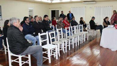 reunião com comunidades 4º festival do ovo 7 390x220 - Comissão do 4º Festival do Ovo reúne representantes de comunidades