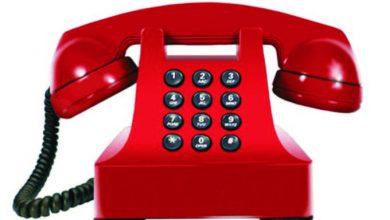 telefone 390x220 - Ligação para prevenção ao suicídio passa a ser gratuita em todo o país