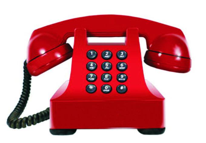 telefone - Mais de 119 mil gaúchos se cadastram em bloqueio de telemarketing