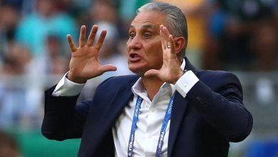 tite 390x220 - Tite evita polêmicas com declarações do treinador mexicano