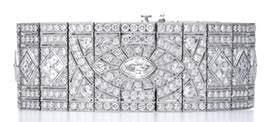 344447 817797 tiffany bracelet in platinum with diamonds r 155 000.00 web  - Jennifer Lopez usa alta joalheria no MTV VMA 2018