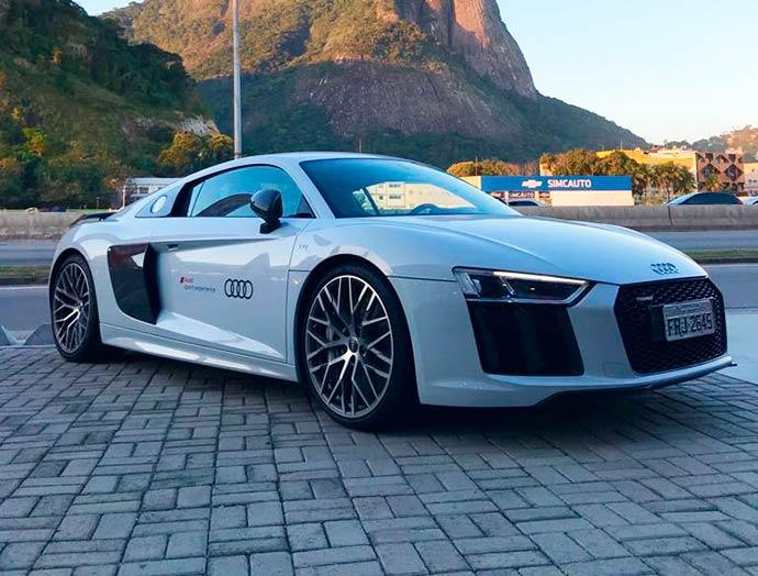 ASE 2 - Audi Sport Experience acontece em Porto Alegre neste fim de semana