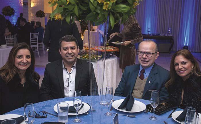 Acist 98 Anos Presenças 7 700x433 - Jantar de aniversário 98 anos da ACIST-SL