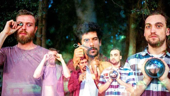 Apanhador So - Apanhador Só apresenta show acústico no Sesc Canoas