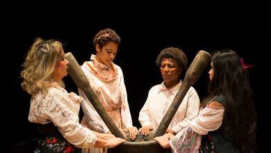 As Mulheres do Aluá Foto Leonardo Valério 390x220 - Novo Hamburgo recebe 1° Aldeia Sesc em setembro